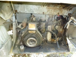 Voir les photos Semi remorque Loheac CARB LRD