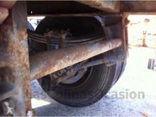 Voir les photos Semi remorque Trouillet SR2 320