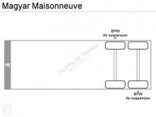 Zobaczyć zdjęcia Naczepa Magyar Maisonneuve