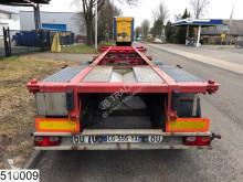 Voir les photos Semi remorque Samro Container 20 / 30 FT, Disc brakes
