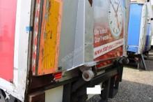 View images Pacton semirimorchio 2assi furgonato sponda usato semi-trailer