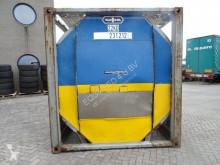 Bilder ansehen Van Hool 23.000L, 20FT Tankcontainer, L4CH, UN Port. T12 Lkw Ausrüstungen