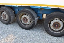 View images Wielton semirimorchio furgonato 3 assi usato semi-trailer
