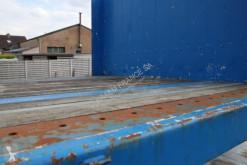 Zobaczyć zdjęcia Naczepa Samro PLATEAU 8 m - Tandem