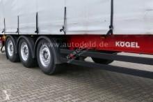 Voir les photos Semi remorque Kögel S3D4S23E