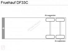 Voir les photos Semi remorque Fruehauf DF33C
