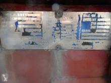 Vedere le foto Semirimorchio Craven Tasker 20 FT chassis / steel suspension / ROR