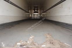 Voir les photos Semi remorque Renders Freezer trailer Carrier Vector 1850 / Tailgate Dhollandia 2000KG