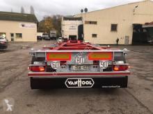 Voir les photos Semi remorque Van Hool BACKSLIDER Chassis Porte Conteneur BackSlider