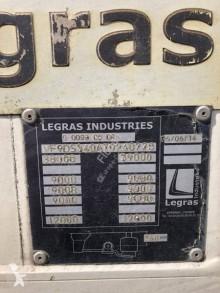 Voir les photos Semi remorque Legras