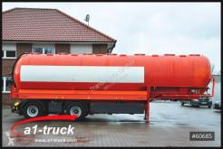 View images Heitling Silo 7 Kammern,51m³, Futter,Food Lenkachse semi-trailer