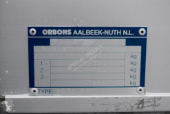 Voir les photos Semi remorque nc Iveco 40C + Orbons oplegger (BE combi)