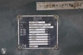 Voir les photos Semi remorque MOL K85F/20T/37ST/3 - HYDR. DOOR