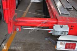 Voir les photos Semi remorque Krone SDP 27 hydraulische Heckverbreiterung Hubdach