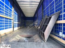 Zobaczyć zdjęcia Naczepa Krone Tautliner Coil, stahl, staal, steel, DRUM BRAKES