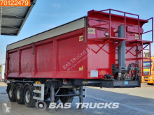 View images AJK 33m3 Multikappen Liftachse Lenkachse semi-trailer