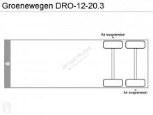 Voir les photos Semi remorque Groenewegen DRO-12-20.3