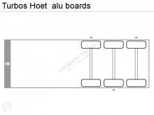 Bekijk foto's Trailer nc Hoet alu boards