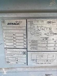 Voir les photos Semi remorque Renault