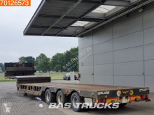 Voir les photos Semi remorque Broshuis 3ABSD-36 Wheelrecess Extendable Bed: 16.90m 3x Steeraxle