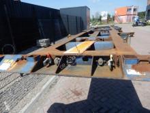 Voir les photos Semi remorque Renders ROC 12.27 Chassis / 20 FT / 30 FT / 2x 20 FT / 40 FT
