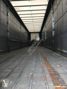 View images Pacton DRUM BRAKES / LOADING LIFT semi-trailer