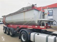 View images Carnehl CHKS /HH CHKS /HH, Hardox-Stahlmulde ca. 24m³, hydr. Klappe semi-trailer