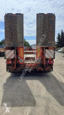 View images Faymonville 5 essieux semi-trailer