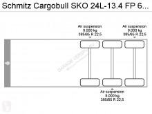 Prohlédnout fotografie Návěs Schmitz Cargobull SKO
