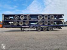 View images Montracon / air suspension / ROR semi-trailer