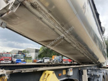 View images Meiller MHPS 44 /KISA3 ISO Auflieger Thermo 3 Achse semi-trailer