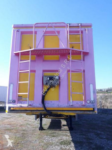 Vedere le foto Semirimorchio Adamoli Piano Mobile