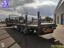 View images Schmitz Cargobull Flatbed semi-trailer