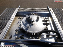 Voir les photos Semi remorque Magyar Bitumen tank inox 30.1 m3 / 1 comp + ADR