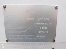 Voir les photos Semi remorque SOR SP 72