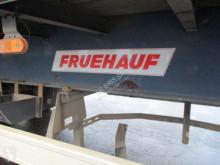 Voir les photos Semi remorque Fruehauf Non spécifié