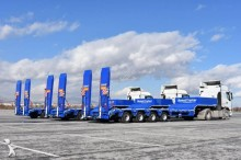 View images Donat 4 Axle Lowbed heavy equipment transport
