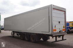 View images Gray & Adams Koel/ Vries 3-assig/ 13.6m semi-trailer