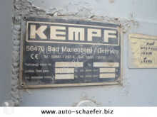 Voir les photos Semi remorque Kempf ALUMULDE ca. 26 m3