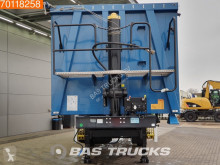 Voir les photos Semi remorque Wielton NW-3 56m3 Stahl-Kipper *New Unused* Liftachse TIR SAF