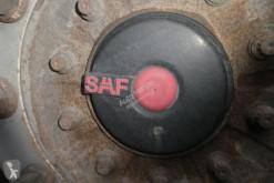 Voir les photos Semi remorque Fliegl Containerauflieger kippbar