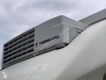 Voir les photos Semi remorque Veldhuizen semi 1-as FRIGO - CLIXTAR BE-COMBI - HOOG LAADVERMOGEN / HIGH PAYLOAD / HOHE NUTZLAST 2910kg