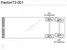 Ver as fotos Semi reboque Pacton T2-001