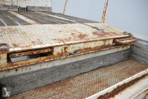 Bekijk foto's Trailer Asca Low bed trailer
