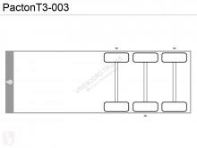Voir les photos Semi remorque Pacton T3-003