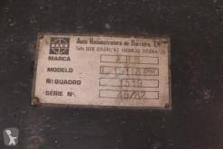 Vedere le foto Semirimorchio ARB Fabrequipa 19118 PM
