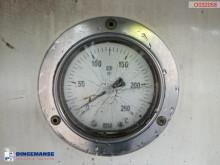 View images Parcisa Bitumen tank inox 30.4 m3 / 1 comp / ADR 05/2021 semi-trailer