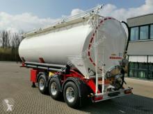 View images Kässbohrer SSK 40/3 - 40m3 / Liftachse / Kippsilo /NEW semi-trailer