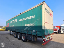 View images Pacton Schuifzeil / Schuifdak Inwendig: 1362 x 250 x 270 semi-trailer