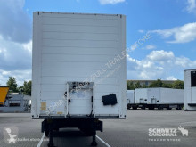 View images Schmitz Cargobull Trockenfrachtkoffer Standard Ladebordwand semi-trailer